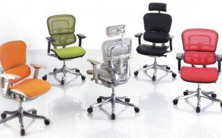 Ортопедическое кресло для школьника — советы по выбору