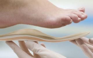 Ортопедические стельки индивидуального изготовления — особенности, отличия