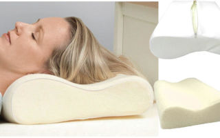 Вреден ли запах от матарсов и подушек из memory foam (пены памяти)?