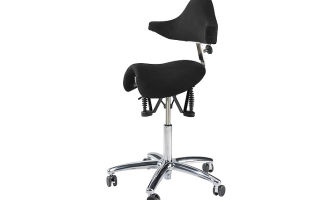 Ортопедический стул седло — обзор, отзывы