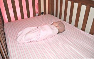 Матрас для новорожденного – какой лучше выбрать в кроватку