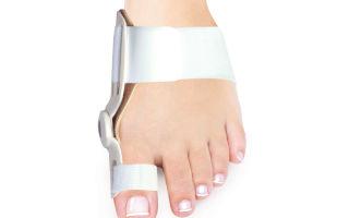 Ортезы для ног – выбираем бандаж на ногу