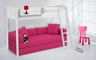 Что лучше диван или кровать для ребенка, для взрослого