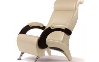 Кресла для отдыха дома небольших размеров – выбираем