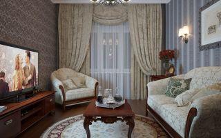Мебель в стиле барокко – роскошь и великолепие в интерьере