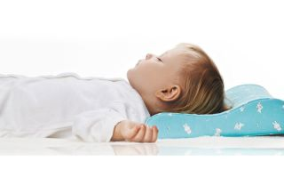 Детская ортопедическая подушка для ребенка 1, 2, 3, 5 лет – выбираем