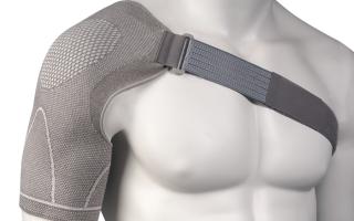 Виды бандажей для занятия спортом на колено, голеностоп, плечо