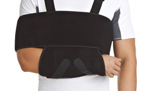 Бандаж (ортез) на плечевой сустав — советы экспертов