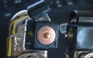Установщик люверсов ручной: описание лучших приспособлений для установки