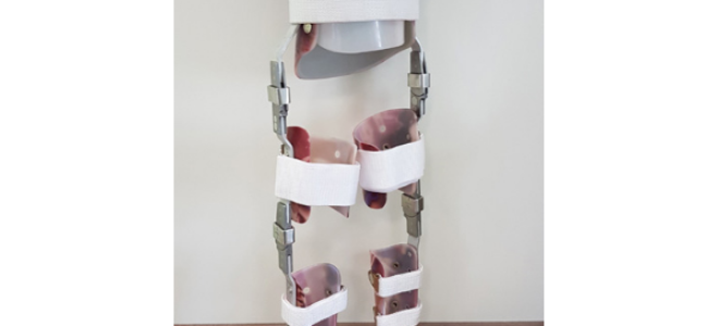 Аппарат на нижние конечности и туловище – выбираем ортез