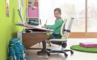 Детский ортопедический стул для школьника — как выбрать
