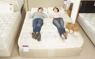 Ортопедическая кровать – как выбрать правильно