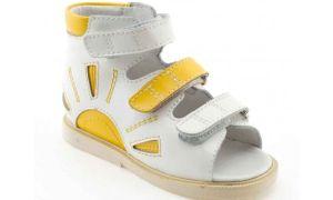 Ортопедическая антиварусная обувь для детей — советы экспертов