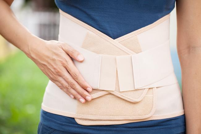 Шейный корсет при остеохондрозе - советы экспертов