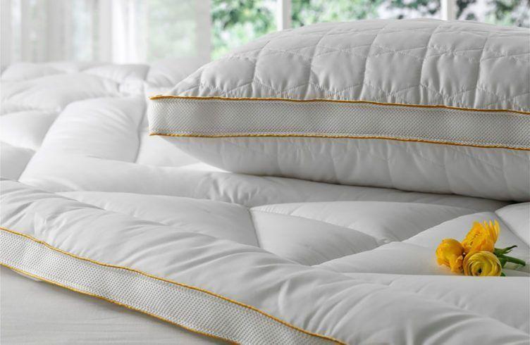 Хорошая подушка для сна наполнитель отзывы