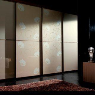 Выбрать шкаф-купе: современный дизайн в 75 фото