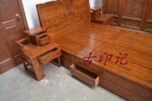 Резная мебель ручной работы: с чего начать процесс изготовления?