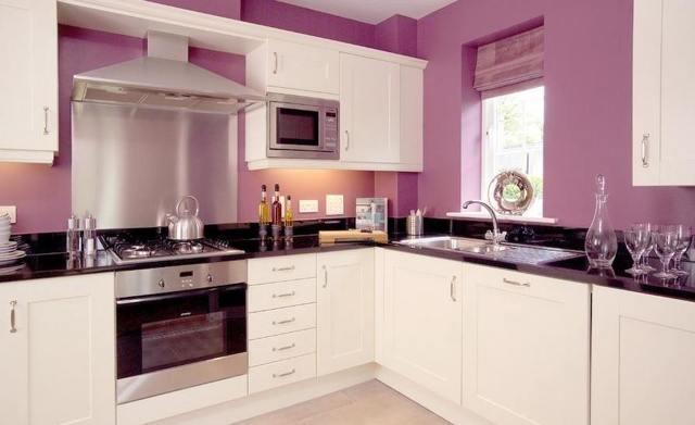 Красим кухонный гарнитур своими руками: пошаговый алгоритм