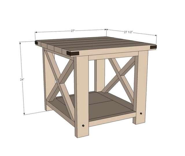 Стол-трансформер своими руками: изготовление, фото в интерьере