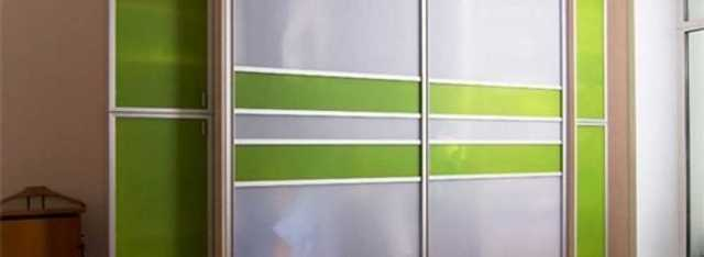 Как определить высоту и ширину дверей для шкафа-купе?