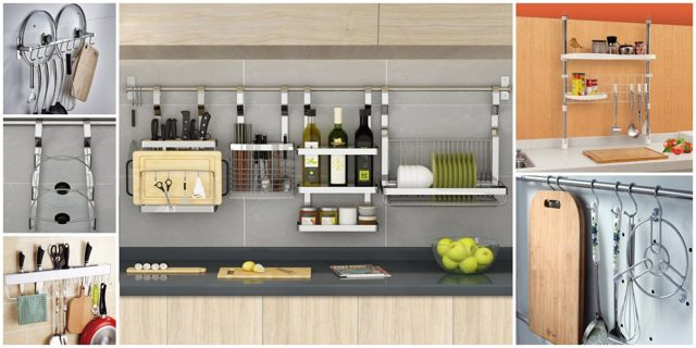 Столы и стулья для кухни: что выбрать для экономии места?