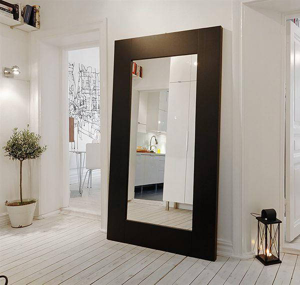 Зеркало в прихожей по фен-шуй: создание гармоничного дизайна
