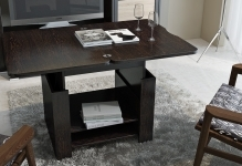 Раздвижной стол для приема гостей своими руками