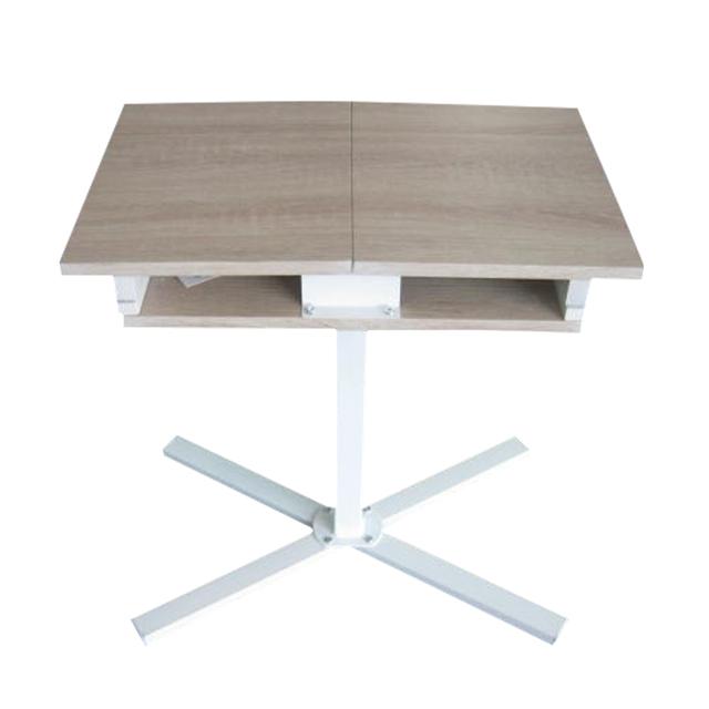 Как сделать складной столик для дома и дачи своими руками
