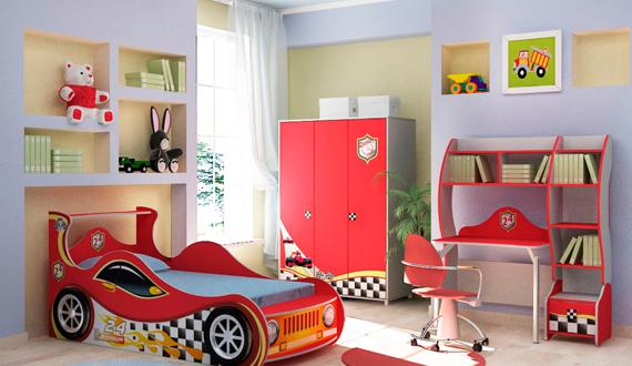 Детская мебель своими руками: выбор материала для изготовления