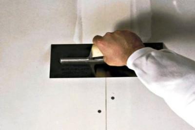 Установка шкафа из гипсокартона: преимущества и недостатки