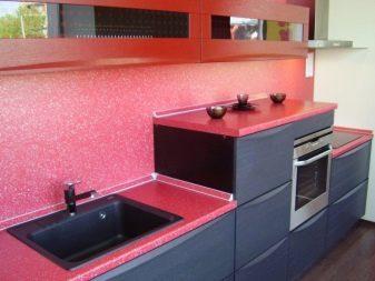 Кухонный гарнитур: выбираем материалы и комплектацию