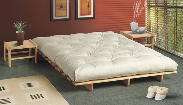 Матрас для сна на полу: преимущества и недостатки использования