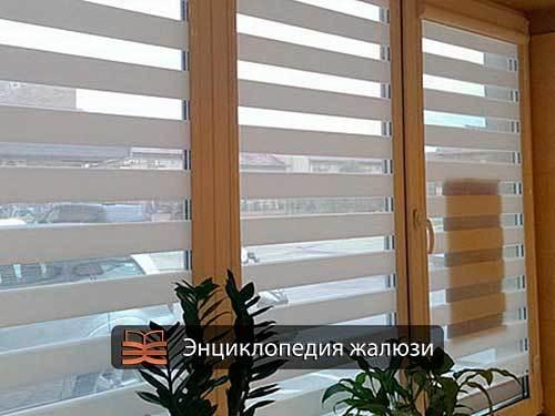 Рулонные шторы с электроприводом и дистанционным управлением на окна