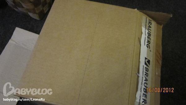 Комод из картона своими руками: подробная инструкция с фото