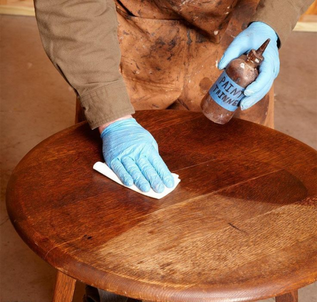 Переделка старой мебели своими руками: материалы, инструменты