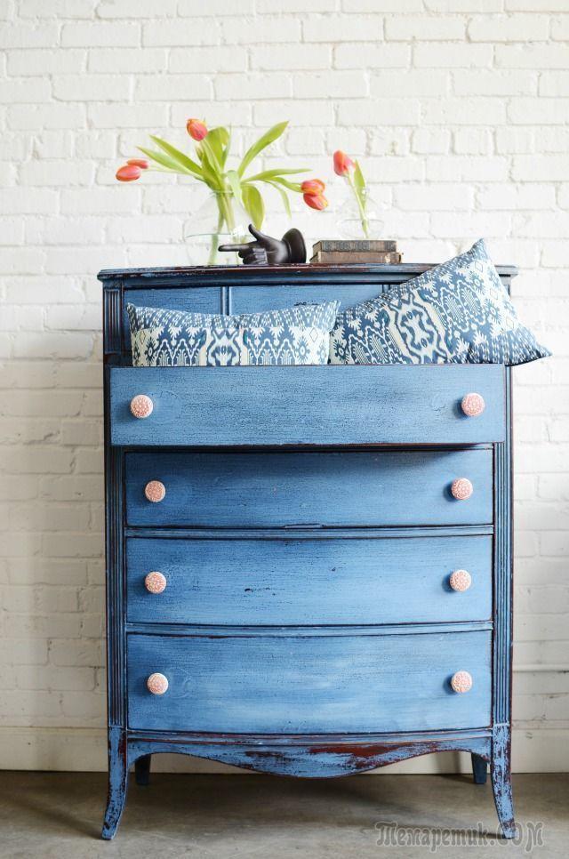 Перетяжка стула своими руками: дарим новую жизнь старой мебели