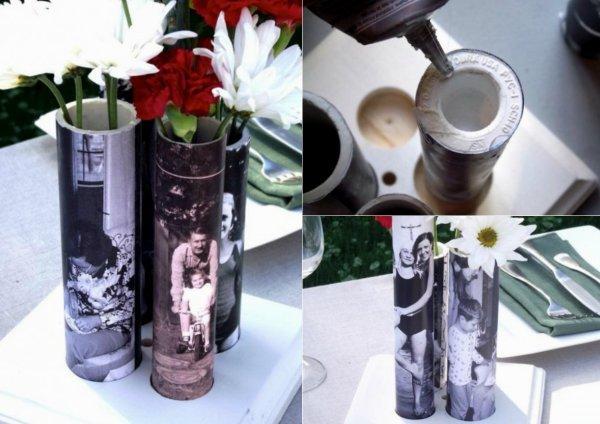 Мебель из пластиковых труб для вашего дома и сада с фото