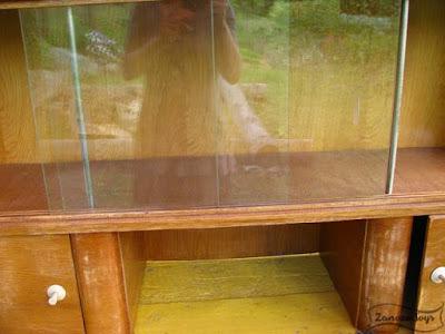 Реставрация бабушкиного буфета своими руками: лучшие фото