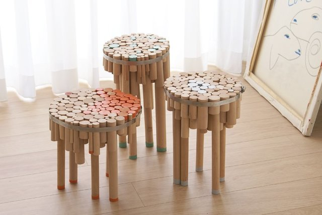 Журнальный столик своими руками: изготовление и декорирование