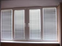Рулонные шторы День Ночь на пластиковые окна: описание, установка