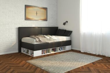 Тахта-кровать с подъемным механизмом: Как выбрать, фото примеры