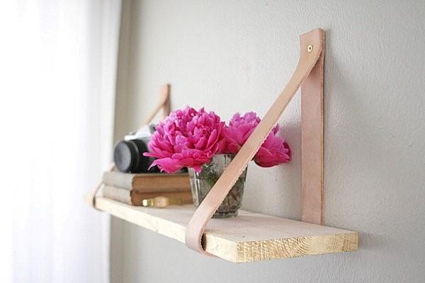 Как сделать полки для цветов своими руками: пошаговая инструкция