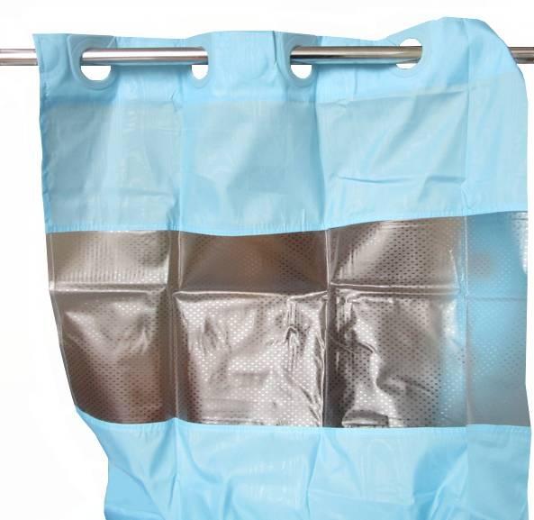 Пластиковые шторы для ванной комнаты: описание, материалы, разновидности