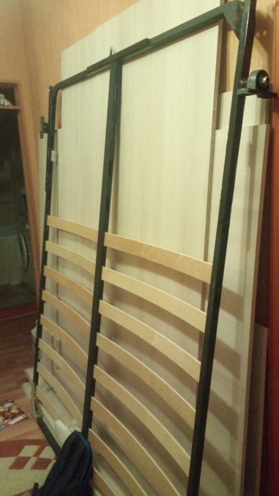 Мебель-траснформер своими руками: схемы, инструкции, фото