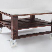 Мебель из поддонов своими руками: пошаговые инструкции с фото