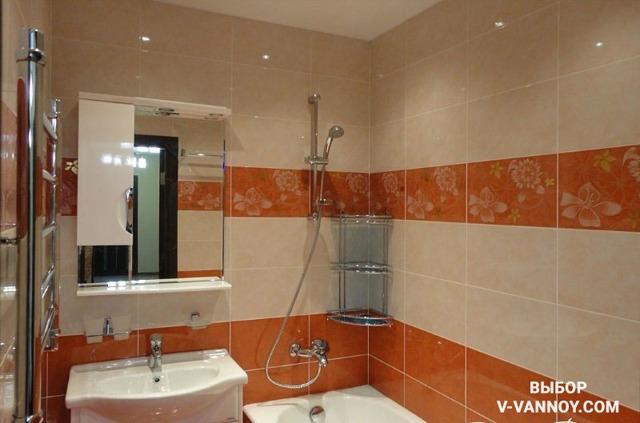 Дизайн интерьера квартиры, комнаты, ванны и кухни: 75 фото-идей