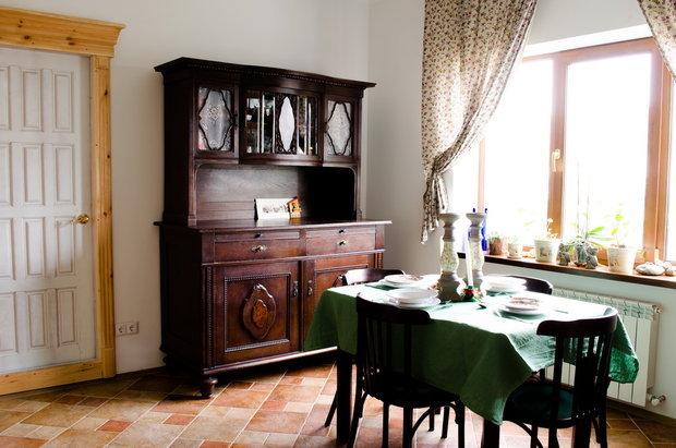 Буфет для кухни: Его виды, советы по выбору, фото интерьеров