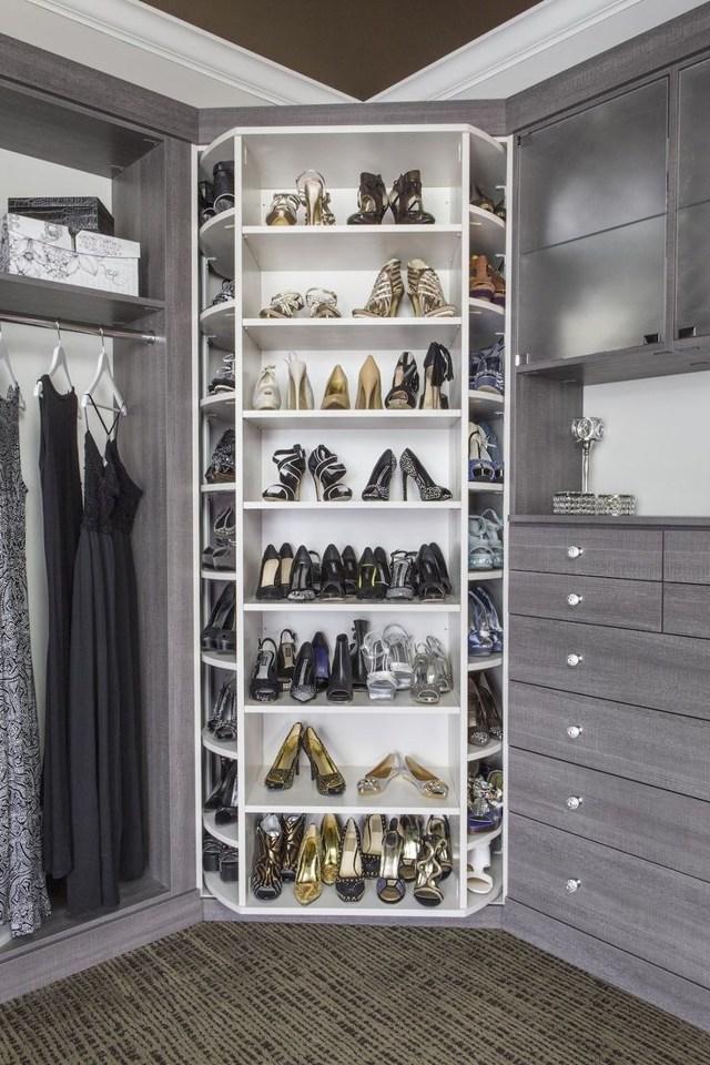 Угловой шкаф для маленькой прихожей: дизайн и модели с фото