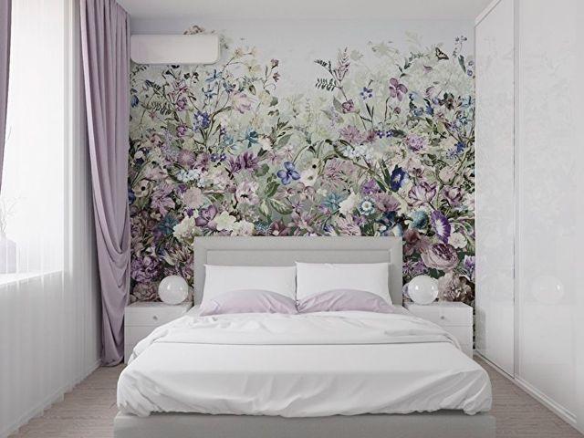 Маленькая спальня: выбираем кровать под интерьер?