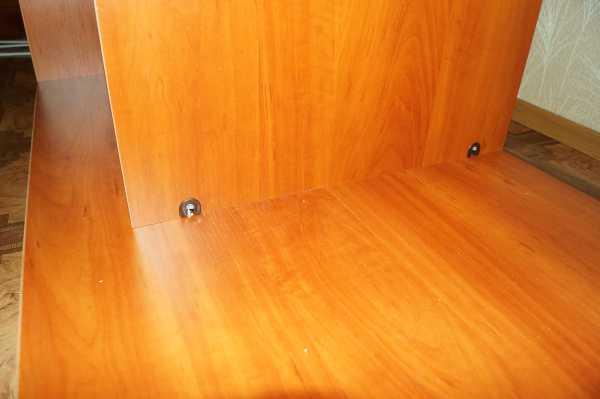 Самостоятельная сборка шкафа-купе: преимущества и недостатки
